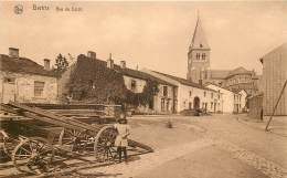 Bertrix -  Rue Du Culot - Bertrix