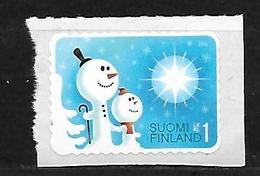 Finnland 2014  Mi 2277 Grußmarke Postfrisch