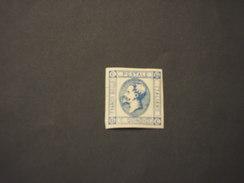 ITALIA REGNO - 1863 RE 15c. - NUOVO(++)