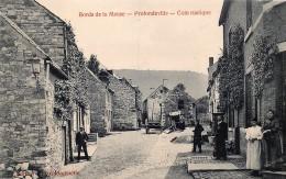 Bords De Meuse - Profondeville - Coin Rustique - Profondeville