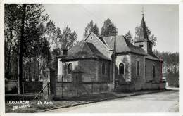 Borgloon - Broekom - De Kerk - Borgloon
