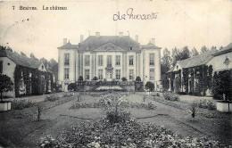 Braives - Edit. Laflotte N° 7 - Le Château - Braives