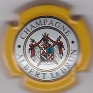 LEBRUN  ALBERT N°2 - Champagne