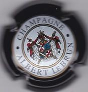 LEBRUN  ALBERT N°5 - Champagne