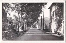 07. Pf. LALEVADE-D'ARDECHE. Route Du Puy Et De Langogne. 3 - Francia