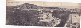 Cpa ( Carte Panoramique)-asi-liban-tripoli--panorama-1919-edi Levy  Fils - Libanon