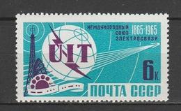 URSS  1965  Xx Uni 3928  -    Postfrisch   -   Vedi Foto !