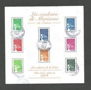 45  MARIANNE EN EUROS   (clasoran)