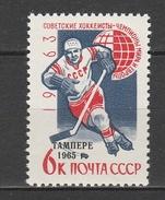 URSS  1965  Xx Uni 3929 -    Postfrisch   -   Vedi Foto !