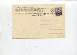 """Deutsches Reich / O Wien """"Der Fuehrer ........"""" A. AK (10908)"""