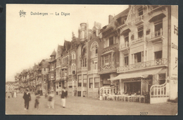 +++ CPA - DUINBERGEN - La Digue   // - Knokke