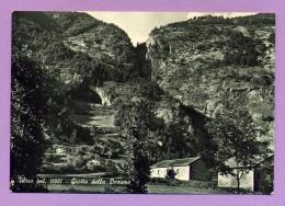 Ulzio - Grotta Della Beaume - Italie