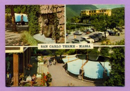 San Carlo Terme - Massa - Massa