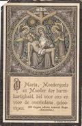 DP. MARIA SANNEN ° MOLL 1835 - + GHEEL 1900
