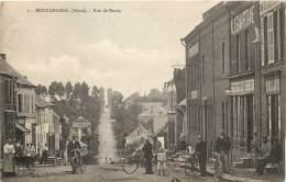France - 02 - Brunehamel - Rue De Rozoy - La Samaritaine - France