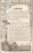 DP. ANNA DEPLAET ° RUMBEKE 1781 - + MOORSEELE 1854