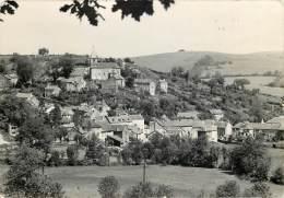 France - 12 - Aveyron - Ségur - Vue Générale - Altri Comuni