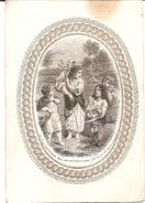 DP. PAULINE VAN DEN PLAS ° BRAINE-L'ALLEUD 1824 - + 1855