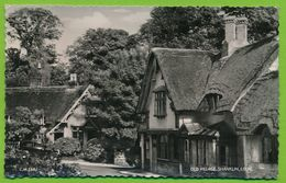 SHANKLIN - I.O.W. Old Village 1958 Real Photograph - Other
