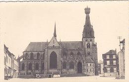 Walcourt - Eglise (carte Photo Gevaert 1946) - Walcourt