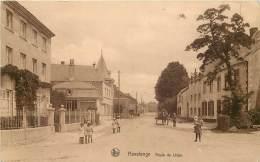 Havelange - Route De Liège