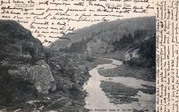 Houffalize - Nels Série 26 N° 287 - Vallée Des Fées - Houffalize