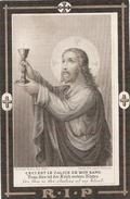 DP. ANTONIUS HENDRICKX ° ALPHEN 1820 - + BAERLE-HERTOG 1902