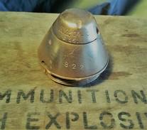 Fusée Percutante KZ 14 Allemande, German WW1 14/18 - 1914-18