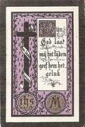 DP. JACOBUS STEVENS  ° ESSCHENE - + 1883 IN DE OUDERDOM VAN 68 JAAR