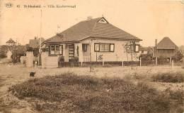 Koksijde - Saint-Idesbald - Villa Kindervreugd - Koksijde