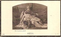 DP. E.H. LUDOVICUS DE WINDE ° MERCHTEM 1866 - + LIER 1932