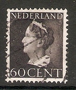 004250 Netherlands 1946 60c FU
