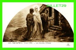 RELIGIONS - LES PELERINS D'EMAUS - SALON DE PARIS, G. DE COOL - - Christianisme