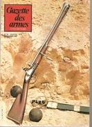 Militaria Gazette Des Armes Mensuel N°87 De Septembre 1981 La Poudre Noire - Boeken