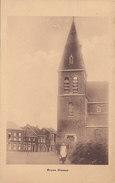 Beyne Heusay (animée, église, Evrard Julémont, Crème Glacée) - Beyne-Heusay