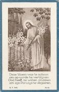 DP. MAURICE VAN HECKE ° YPEREN 1920 - + MILITAIR HOSPITAAL LUIK 1931 - LEERLING LEGER PUPILLENSCHOOL ST-TRUIDEN