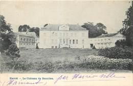 Mons - Havré - Le Château De Beaulieu - Oblit. Havré-Ville - Mons