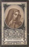 DP. MARIE POLLART + PAPIGNIES 1912 - 67 ANS