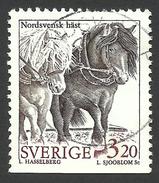 Sweden, 3.20 K. 1994, Sc # 2048, Used - Sweden