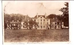 GUIDEL: Château De Kerbastic - Guidel
