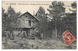 MAULE - Bois De Beule - Rendez-vous De Chasse - Maule