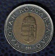 Hongrie 1996 Pièce De Monnaie Coin 100 Forint - Hongrie