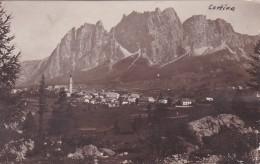 Cortina * 5. VII. 1918 - Belluno