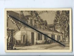 CPA -  Ecrilles   - (Jura) -  La Colonie Scolaire Municipale De Montreuil - Other Municipalities