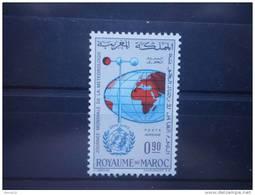 Maroc 1964. Yvert A111 ** MNH