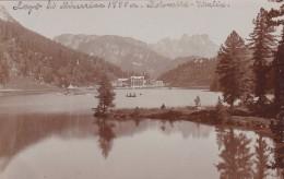 Lago Di Misurina - Hotel Misurina Col Monte Piano (290) - Belluno