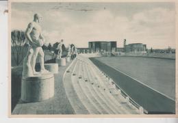 Roma Stadio Estadio Stadium Stade Foro Mussolini Dettaglio No Vg    Gg - Stadi & Strutture Sportive
