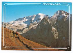 1993, Trento - Marmolada. - Trento
