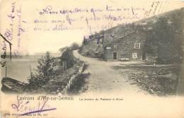 Vresse-sur-Semois - Environs D' Alle-sur-Semois - La Maison Du Passeur à Hour - Nels Série 40 N° 255