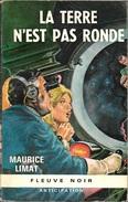 FNA 296 - LIMAT, Maurice - La Terre N'est Pas Ronde (BE+)
